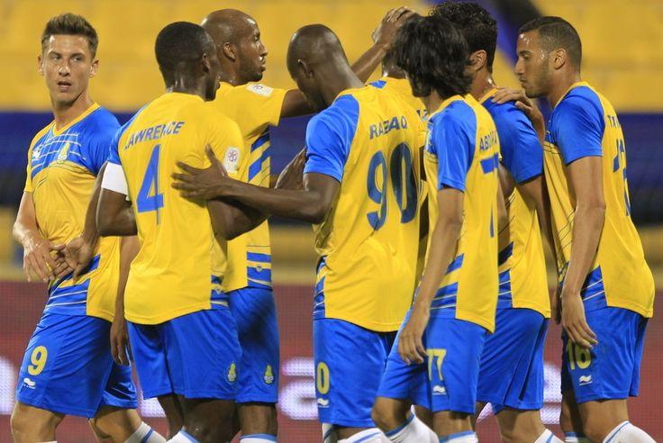 Lekhwiya vs Al Gharafa Qatar Stars League Live Soccer Streaming