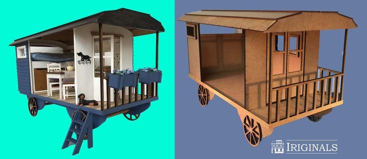 25 unieke idee n over poppenhuis meubeltjes op pinterest for Poppenhuis te koop