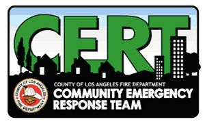 City of West Hollywood : Community Emergency Response Team (CERT) Program