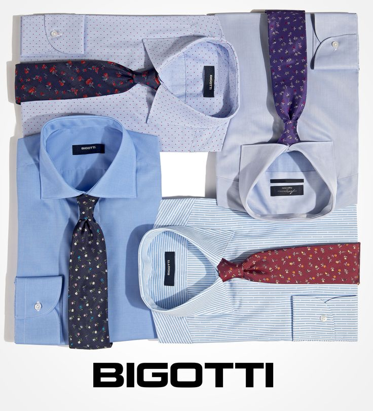 #Featuring a #beautiful #floral #pattern, the #Bigotti #woven #silk #ties are the #perfect #choice to #complement your #formaland #business  #outfits www.bigotti.ro