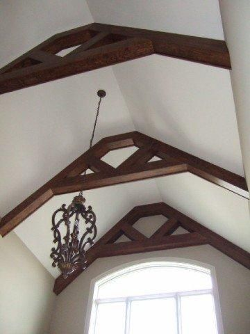 Vaulted Ceiling-Luxury Ceiling Designs for Your Home ...
