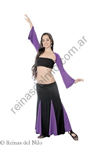 Bellydance set for training by RDN