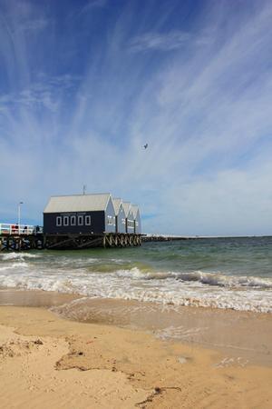 Busselton, Western Australia.