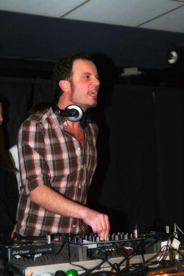ANDREA Morsero - gallery #dj #music #party #imcreator #turntable #headphones