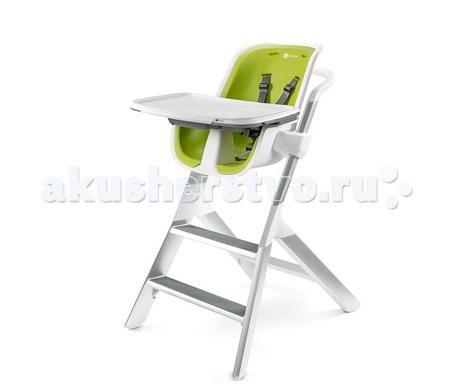 4moms High-chair  — 24500р. ------------------------------------  Стульчик для кормления 4moms High-chair покоряет с первого взгляда!  Особенности: стильный внешний вид эргономичное сиденье съемный мягкий вкладыш регулировка по высоте лёгкость ухода  инновационный магнитный столик* магнитный контейнер с крышкой в подарок, теперь Ваш малыш не сможет случайно или специально столкнуть посуду на пол, а сама установка столика займёт ровно одну секунду магниты позволяют легко и быстро установить…