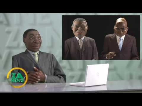 ZA NEWS S01E23 (12th Nov 09) - Another ZA NEWS exclusive, as we bring together Jacob Zuma and former president Thabo Mbeki, on the need for respect and tolerance between comrades in the alliance.