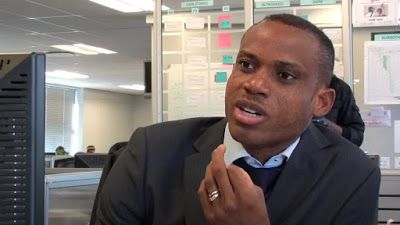Welcome to NewsDirect411: Sports News: Nigeria Football Federation To Name S...