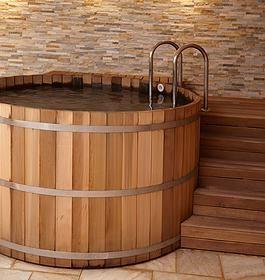Banya No.1 - Authentic Russian bath club and spa