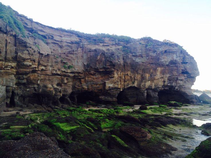 Caves Beach, NSW