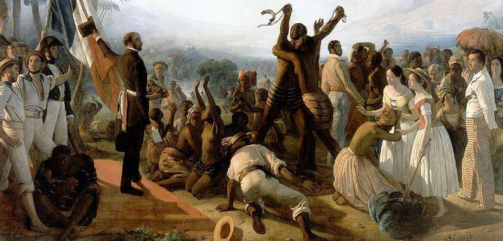 À l'occasion de la journée de commémoration de l'esclavage en France, l'historienne Myriam Cottias revient sur la question des réparations : celles que des associations réclament de nos jours pour les descendants d'esclaves, mais aussi les indemnités accordées aux propriétaires esclavagistes au XIXe siècle, au moment de l'abolition...