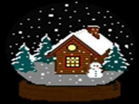 Triste navidad - YouTube