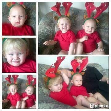 My little elves ♥♡♥