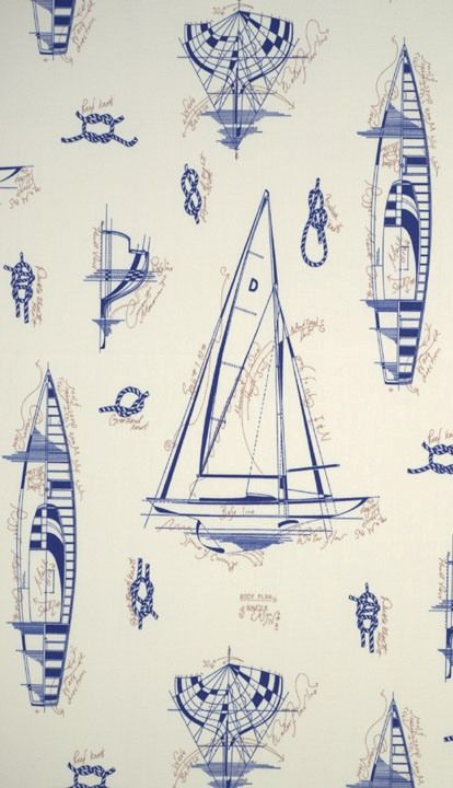 yachting wall decor