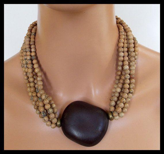 AFRICAN EBONY African Ebony Tree Seed by sandrawebsterjewelry