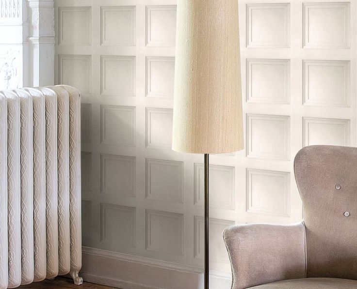 Wallpaper Avilio Room View