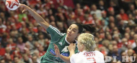Remek győzelem - A világbajnokság házigazdája, Dánia ellen 29-22-re nyert a magyar válogatott a negyedik fordulóban.