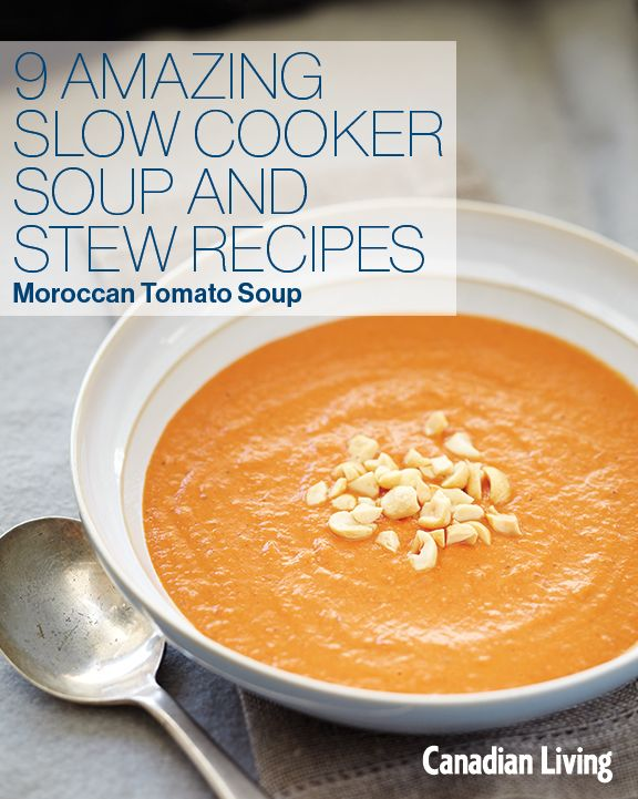 1000 images about delicious soups and stews on pinterest for Delicious slow cooker soup recipes