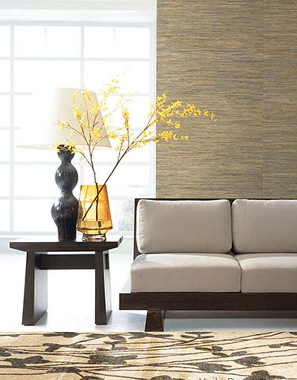 Asian Decor Living Room: Asian Style Living Room Furniture Sets From Haiku Designs