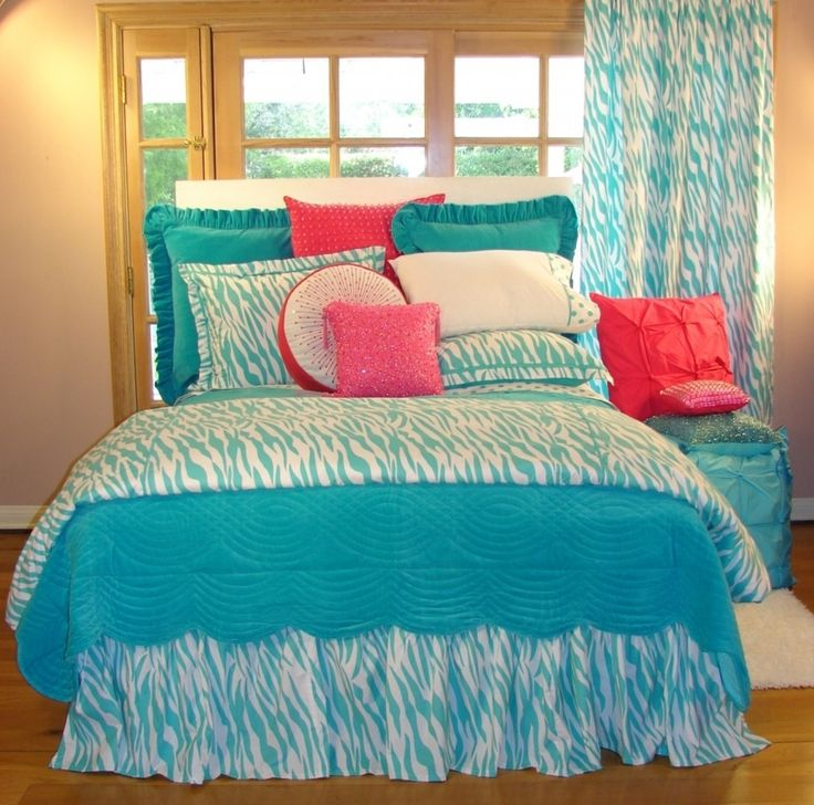 Teenage Bedding Ideas 59 best bedroom ideas for girls images on pinterest | bedrooms