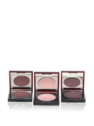 Kevyn Aucoin The Plum Eye Shadow Trio, Passion/Blush/Aubergine