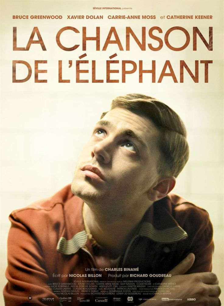 (27) La Chanson de l'éléphant - Film (2016) - SensCritique