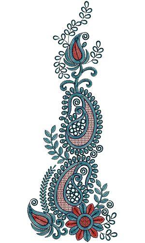 New Kali Design 13734