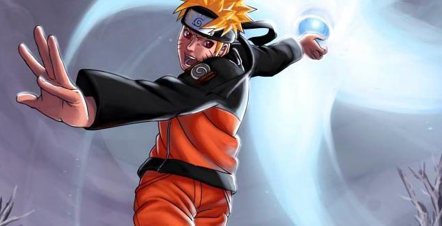 Narutoget – Watch Naruto Shippuden Episodes Online