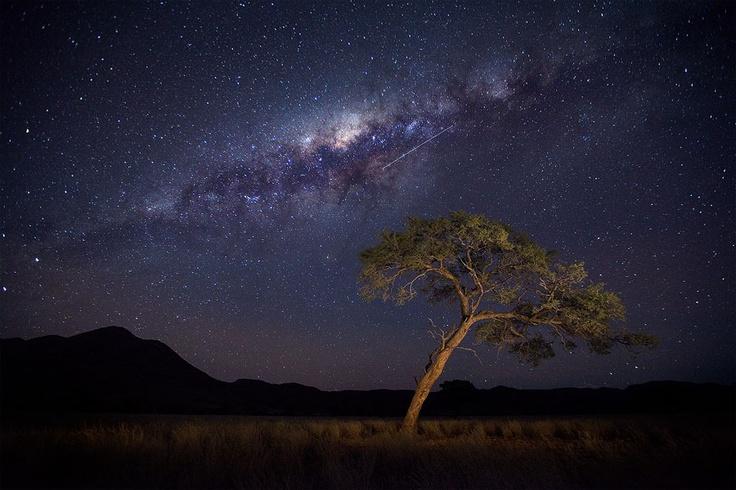 African skies.... beautiful
