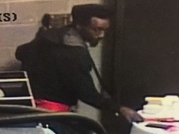 Clinton Township Police need help to ID Thief