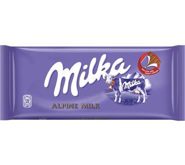 Milka100g