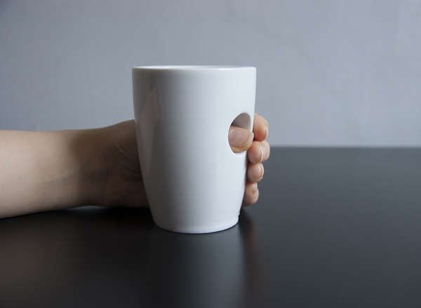 Hug Cup by Eszter Imre 7
