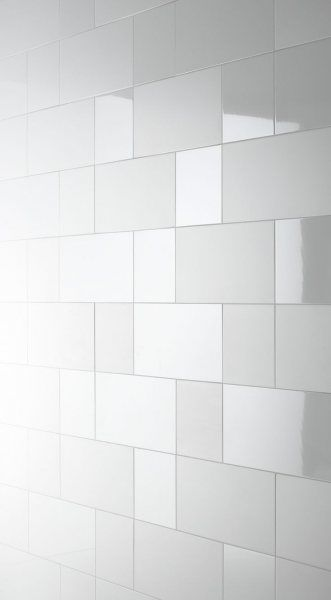 Design Trends: 5 Ways to Mix Gloss and Matte Tile | Fireclay Tile Design and Inspiration Blog | Fireclay Tile