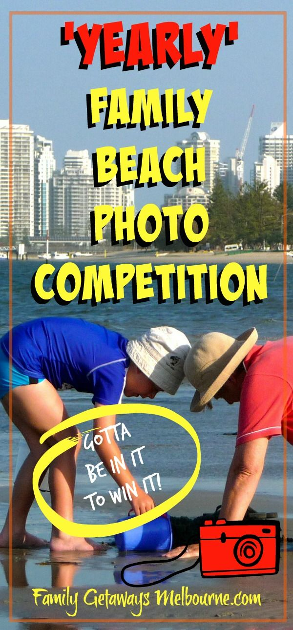 Every year around October the Family beach photo competition is held. Here you can download your favorite family beach photo and secure your place in the running for a great prize. Sign up  to the monthly newsletter and don't miss out on the announcement. Click the image for more information on how to enter and check out past years entries. You gotta be in it to win it!