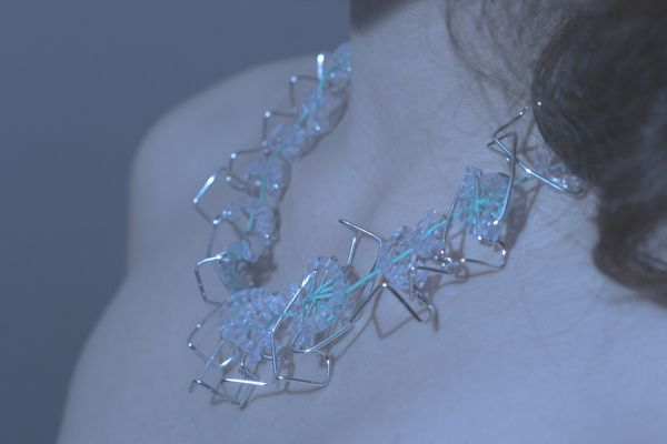 ICE Necklace on Behance