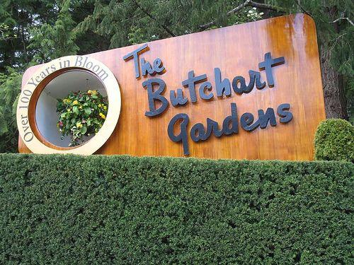 Best Cafe Butchart Gardens