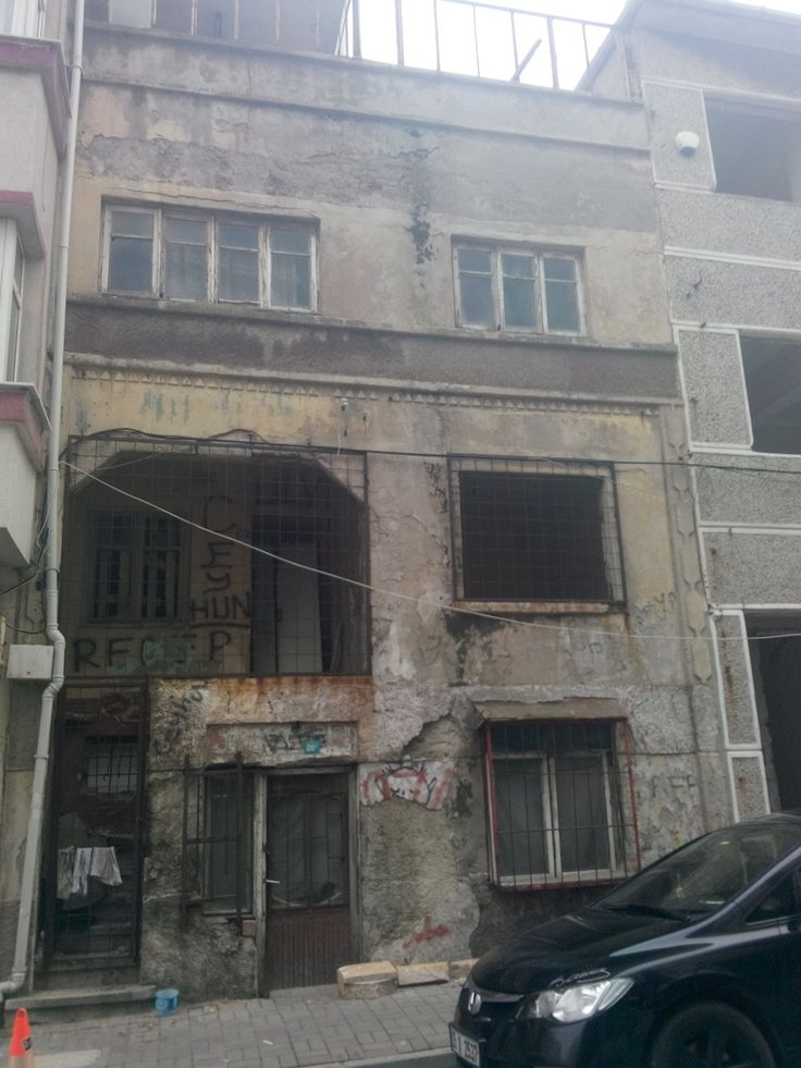 Hacı Ali street-Haydarcavus neigborhood-Bandırma