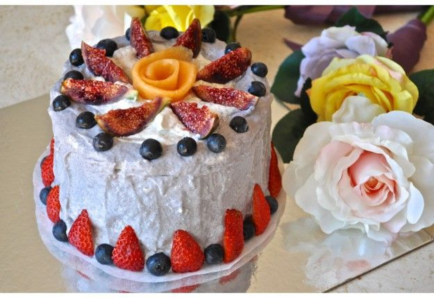 The Cake of Happiness - Real Recipes from Mums   BLOG   http://www.mouthsofmums.com.au/recipe/the-cake-of-happiness/