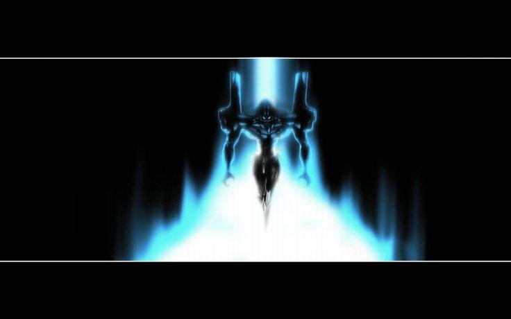 Anime Neon Genesis Evangelion  Fondo de Pantalla