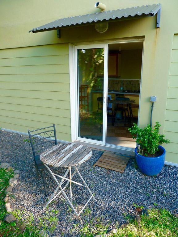 Location vacances appartement Les Avirons