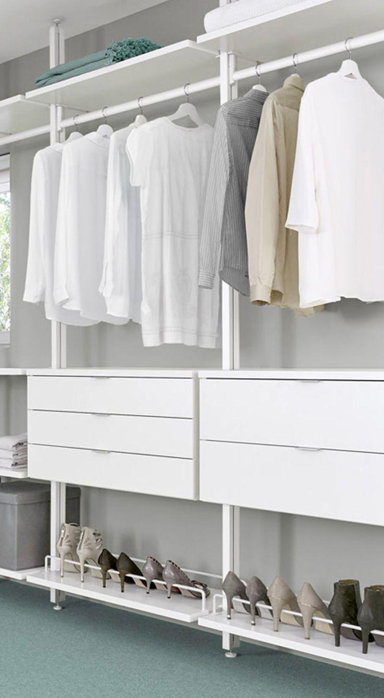 40 best Begehbarer Kleiderschrank images on Pinterest