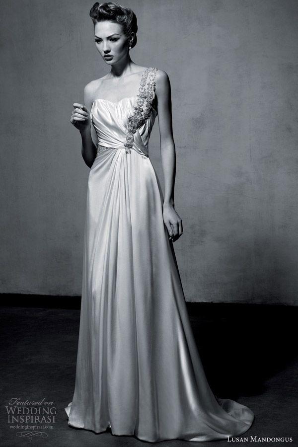 Lusan Mandongus 2013 Wedding Dresses   Wedding Inspirasi   Page 2