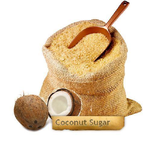 IL DIMAGRIMENTO: Zucchero di cocco?