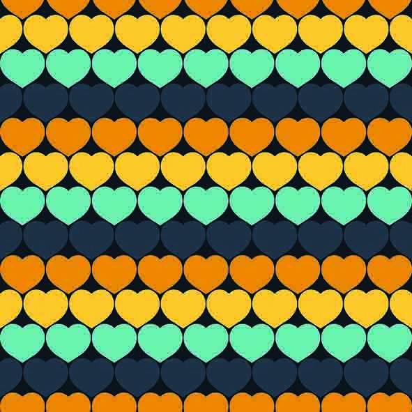 Chore Bleu- diferencie seu listrado! Este tem cores lindas no www.panolatras.com.br