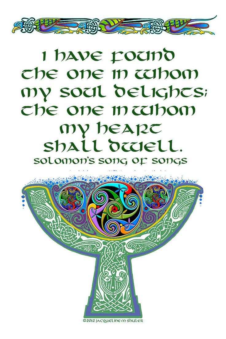 Irish Love Quotes Wedding 9 Best Celtic Rings Images On Pinterest  Celtic Rings Celtic