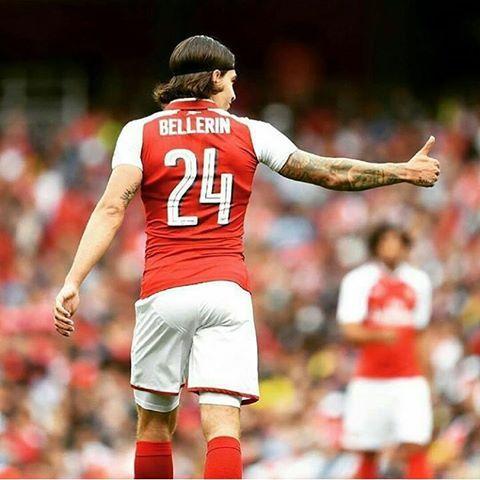 Hector Bellerin #Arsenal #coyg