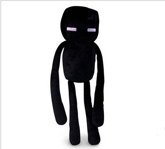 1pcs26cm Minecraft Enderman Plush Toys Even Cooly Creeper JJ Stuffed Plush Toys Dolls