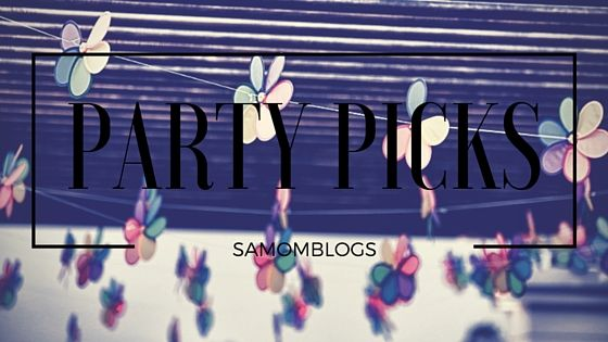 Party Picks|SA Mom Blogs