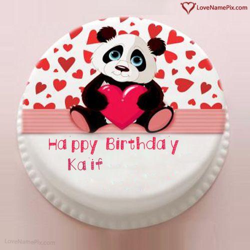 Happy Birthday Ketan Cake Images