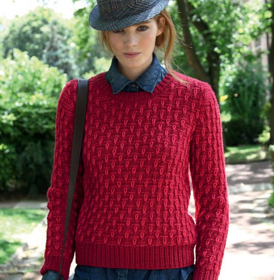 1599 best images about tricot et crochet on Pinterest | Free pattern, Knit patterns and Crochet ...