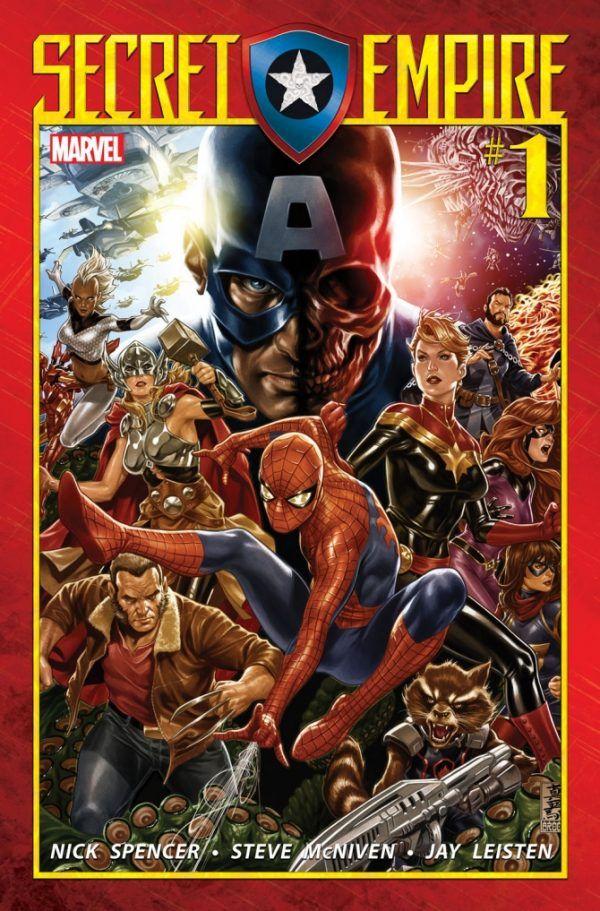 If Not Diversity, What Is The Cause of Marvel's Comics Sales Slump? https://www.bleedingcool.com/2017/04/02/not-diversity-cause-marvels-comics-sales-slump/